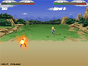 Click to Play Dragon Ball Z