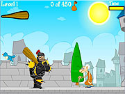 Click to Play Black Knight