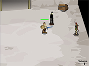 Click to Play Gladiator Castle Wars
