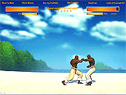 Click to Play Capoeira Fighter