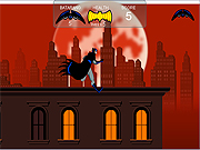 Click to Play Batman - The Cobblebot Caper