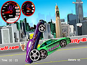 Click to Play Wheelie Cars