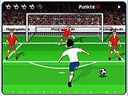 Click to Play Score a Goal