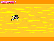 Click to Play Powerpuff Girls: Girl Power