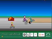 Click to Play Rocketbike