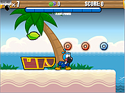 Click to Play Black Beaks Treasure Cove