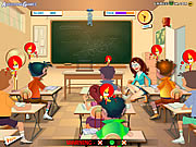 Click to Play Naughty Classroom