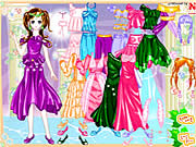 Click to Play Lovely Fashion