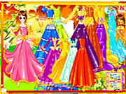Click to Play Lovely Fashion 7
