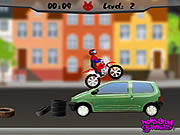 Click to Play Lynx Bike