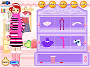 Click to Play Girl Makeover
