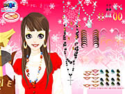 Click to Play Important Girl Dress Up