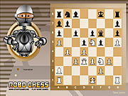 Click to Play Robo Chess
