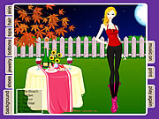 Click to Play Girl Dressup 9