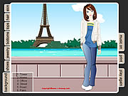 Click to Play Girl Dressup 17