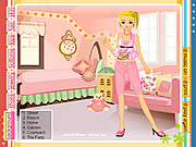 Click to Play Girl Dressup 23