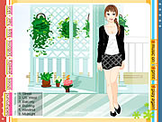 Click to Play Girl Dressup 30