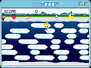 Click to Play Tobby Ice
