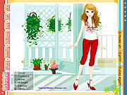 Click to Play Girl Dressup 32