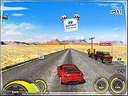 Click to Play Tuscani Speed Shot