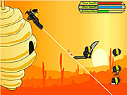 Click to Play Hive Guardian