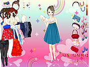 Click to Play Bag Dress up 3