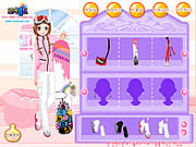 Click to Play Snowboard Makeover