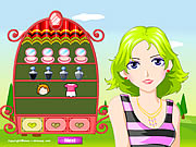 Click to Play Girl Makeover 9