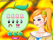 Click to Play Girl Makeover 19