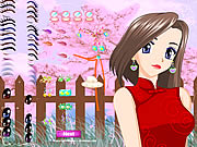 Click to Play Girl Makeover 33