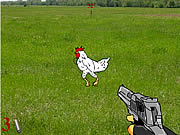 Click to Play Cock Shooter