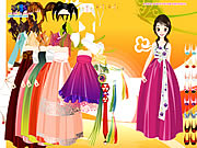 Click to Play Asian Dressup 2