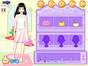 Click to Play Dress Wardrobe