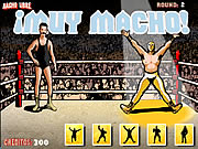 Click to Play Nacho Libre: Nacho Match-o