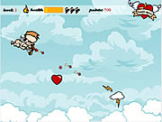 Click to Play Cupid's Quest