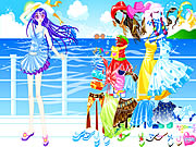 Click to Play Cruise Star Dressup