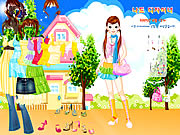 Click to Play Spring Collection