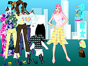 Click to Play Janice Dressup