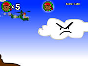 Click to Play Fly The Copter Extreme