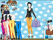 Click to Play Suggestions in Spring Dress Up