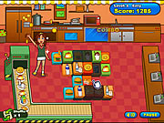 Click to Play Mahjong Burger