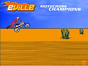 Click to Play Motocross Champions