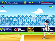 Click to Play Long Jump