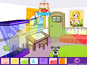 Click to Play My Lovely Home 1