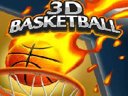 Click to Play 3D Basketball