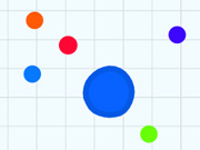 Click to Play Agar.io