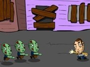 Click to Play Agh Zombies