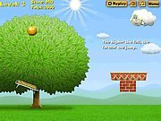 Click to Play Apple Orchard