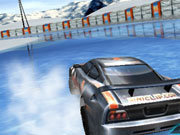 Click to Play Arctic Drift