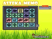 Click to Play Asteka-Memo